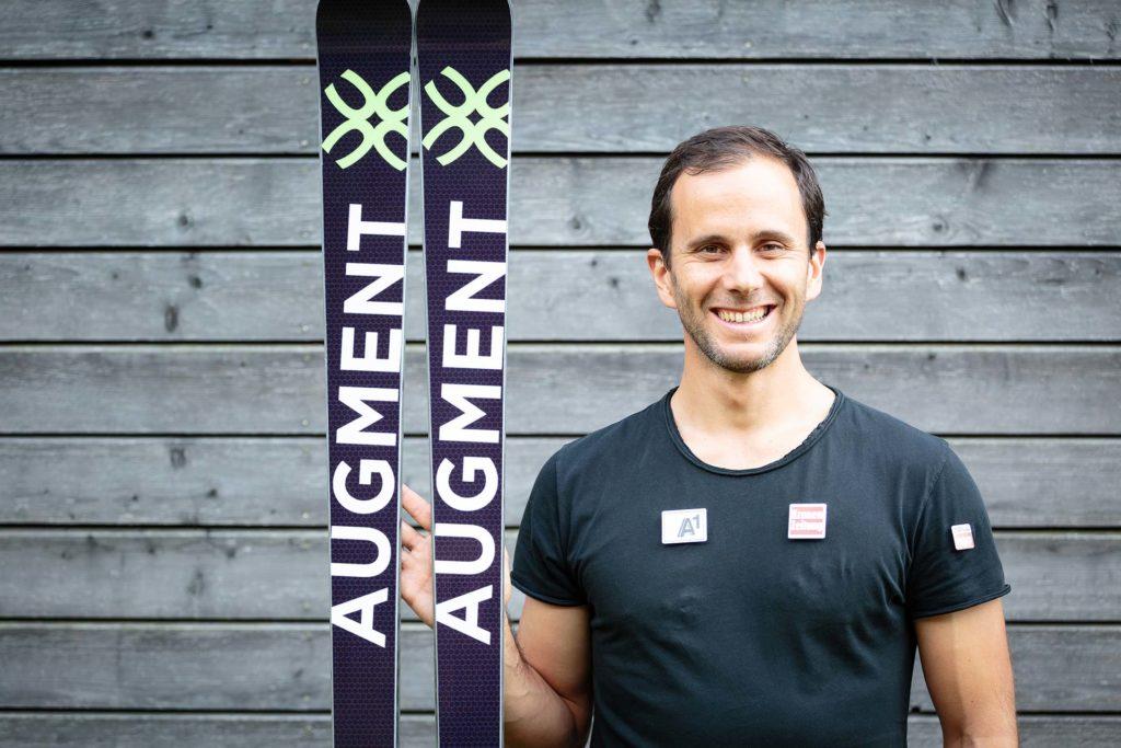 Philipp Schörghofer Augment Ski